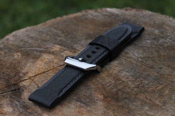 Handmade straps from ALADINAS made in Lithuania  24mm