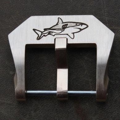 Cut-in Shark